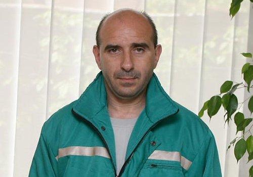 Минчо Йорданов