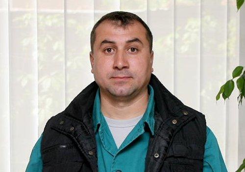 Ивайло Бочев