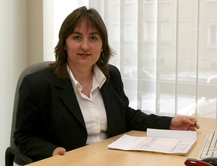 Ваня Първанова