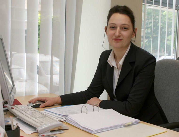 Моника Стоянова